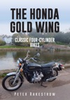 The Honda Gold Wing