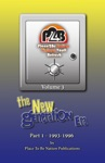 Place To Be Nation Vintage Vault Refresh Volume 3 - The New Generation Era - Part 1 1993-1996