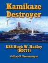Kamikaze Destroyer