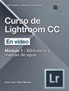 Curso De Lightroom CC Mdulo 1