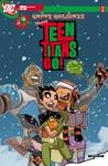 Teen Titans Go 2003- 25