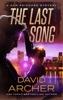 David Archer - The Last Song - A Sam Prichard Mystery  artwork