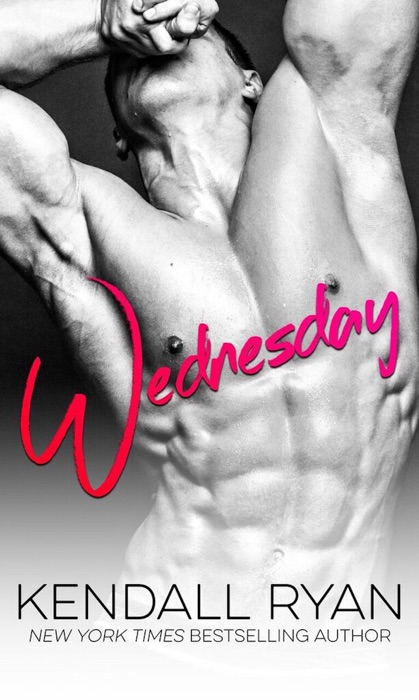 Wednesday Kendall Ryan Book