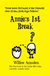 Annies 1st Break