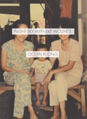 Night Sky with Exit Wounds - Ocean Vuong Cover Art