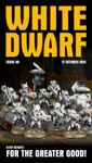White Dwarf Issue 90 17th October 2015 Mobile Edition