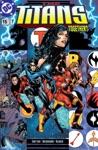 The Titans 1999- 15