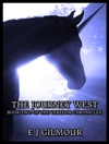 The Journey West Book Two Of The Veredor Chronicles