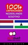 1001 Oefeningen Nederlands - Sesotho