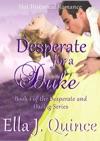 Desperate For A Duke