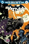 Batman 2016- 3