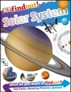 DK Findout Solar System