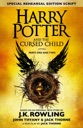 Harry Potter and the Cursed Child – Parts One and Two (Special ...