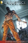 Injustice Gods Among Us Year Five 2015- 24