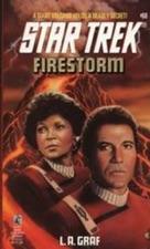 Star Trek: Firestorm