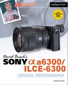 David D. Busch - David Busch's Sony Alpha a6300/ILCE-6300 Guide to Digital Photography artwork