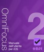 Manuale dell'utente di OmniFocus 2 per iOS