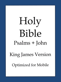 THE HOLY BIBLE, KING JAMES VERSION LITE