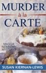 Murder  La Carte