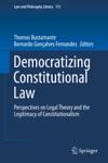 Democratizing Constitutional Law