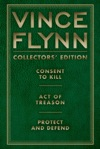 Vince Flynn Collectors Edition 3