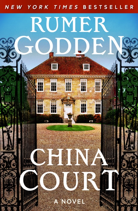 China Court Rumer Godden Book