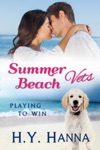 Summer Beach Vets Playing To Win