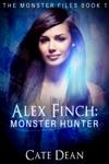 Alex Finch Monster Hunter