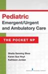Pediatric EmergentUrgent And Ambulatory Care