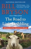 The Road to Little Dribbling - Bill Bryson Cover Art