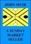 A Sunday Market Seller