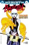Batgirl 2016- 4