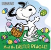Meet The Easter Beagle