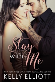 Stay with Me book summary