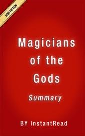 MAGICIANS OF THE GODS SUMMARY