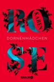 Karen Rose - Dornenmädchen Grafik