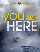 Bradley Knight - You Are Here  artwork