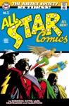 All-Star Comics 1999 1