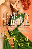 His Wicked Heart - Darcy Burke Cover Art