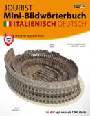JOURIST Mini-Bildwörterbuch Italienisch-Deutsch