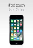 Similar eBook: iPod touch User Guide for iOS 10.2
