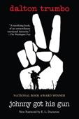 Johnny Got His Gun - Dalton Trumbo & Cindy Sheehan Cover Art