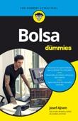 Josef Ajram - Bolsa para Dummies portada