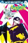 Batgirl 2016- 3