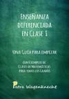 Enseanza Diferenciada En Clase I