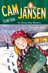 Cam Jansen The Snowy Day Mystery 24