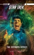 Star Trek: The Entropy Effect