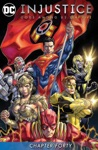 Injustice Gods Among Us Year Five 2015- 40