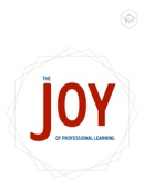 The Joy of Professional Learning