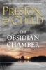 Douglas Preston & Lincoln Child - The Obsidian Chamber  artwork